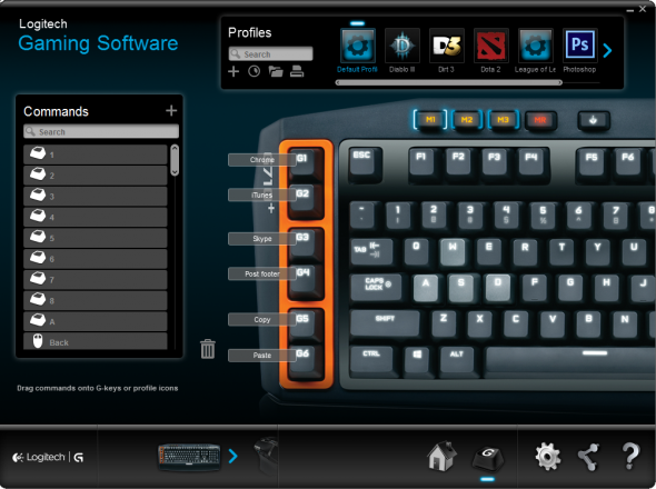 GSoftwareKeyboard