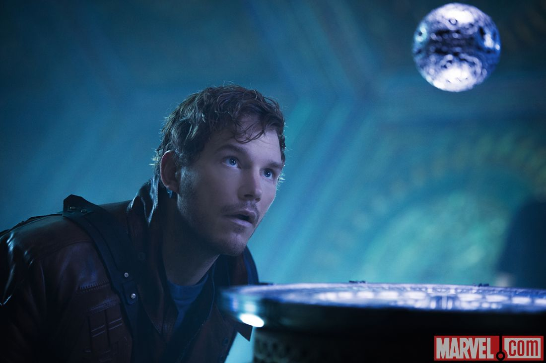 Marvel Releases Three New Images from Guardians of the Galaxy
