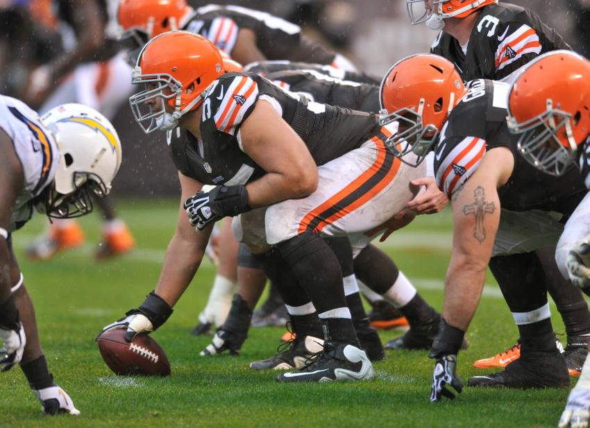 Cleveland Browns Projected 2015 Record Autos Post