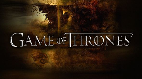 game of thrones-logo