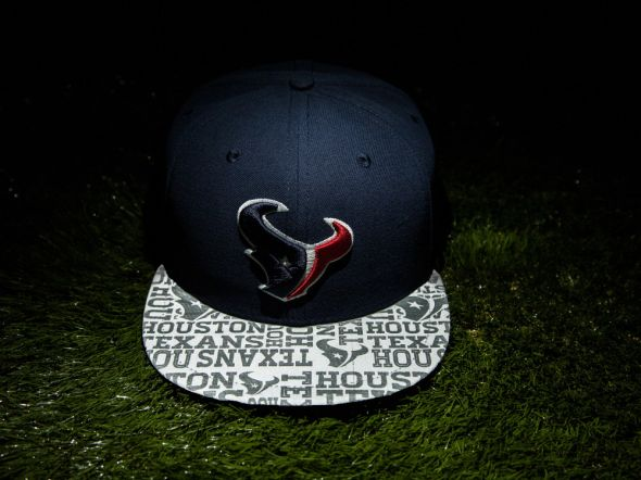 houston-texans-draft-cap-reflective