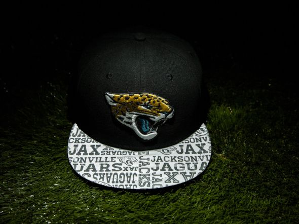 2014 NFL draft caps teased by New Era