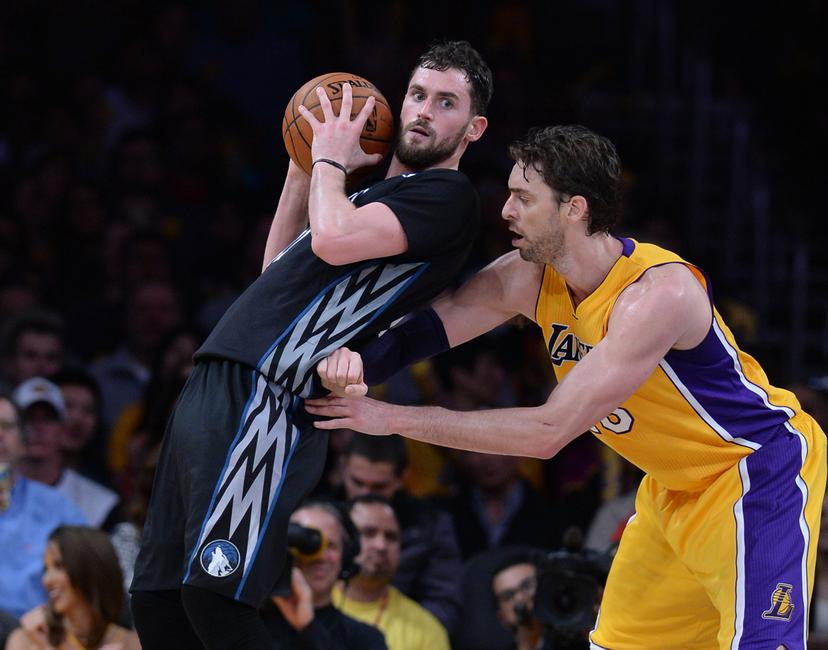 dec 20 2013 los angeles ca usa los angeles lakers center pau gasol 16