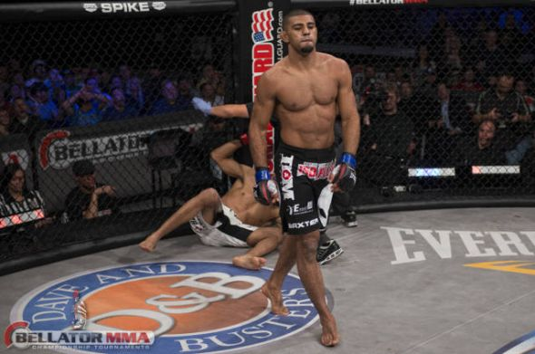 Photo Credit: Bellator MMA