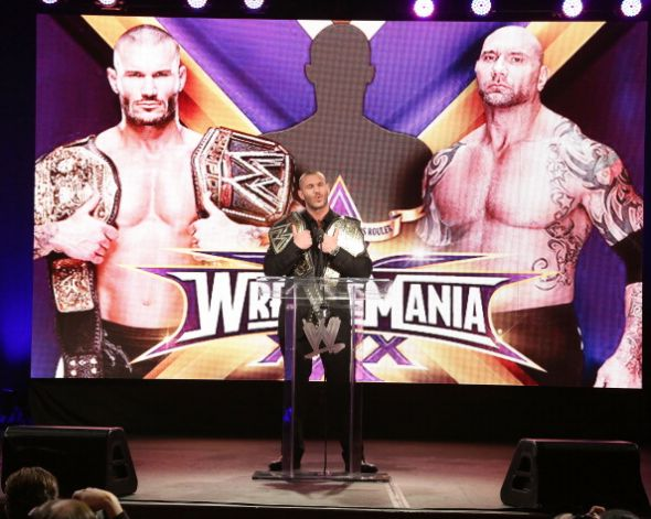 Ppv Watch Wrestlemania 30 Live Stream 2014 Wwe Free Online ...