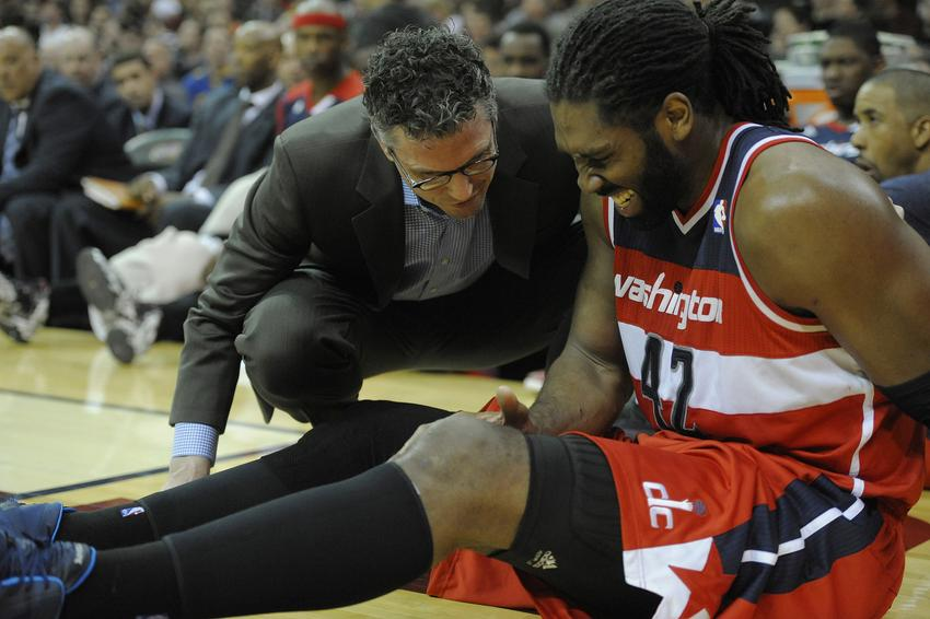 wizards expect nene to return before playoffs fansided