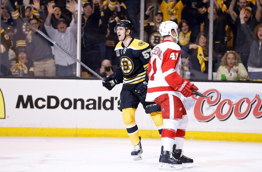 Nhl Playoffs 2014 Red Wings