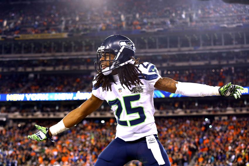 Seahawks and Broncos Favorites For Super Bowl Rematch – Sportsnaut.com