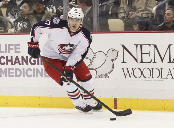 Ryan Murray to Return to Blue Jackets Lineup