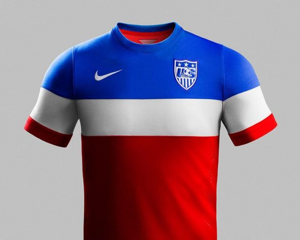 Photo Credit: Twitter (@ussoccer, @nikesoccer)