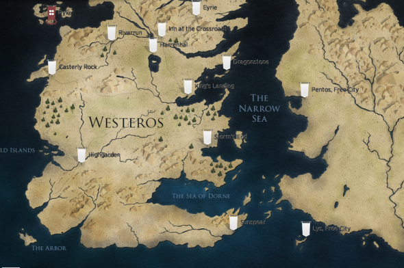 Game of Thrones Viewer's Guide