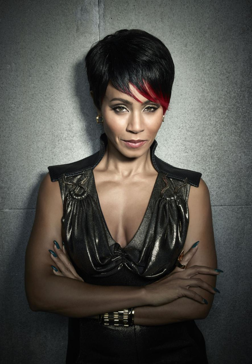 Fox releases new images and character photos from gotham for Who is fish mooney
