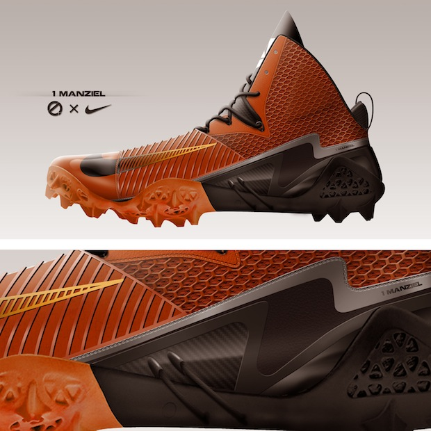 Nike-Johnny-Manziel-Cleat-Concept-Design-3 zoom
