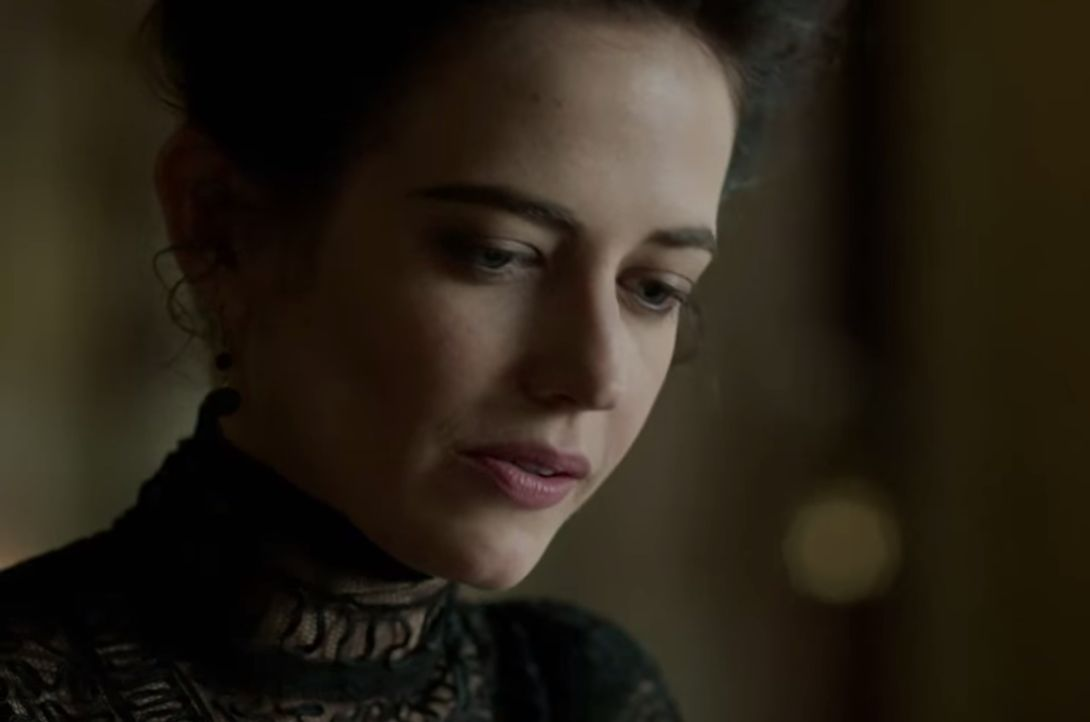 how to watch penny dreadful