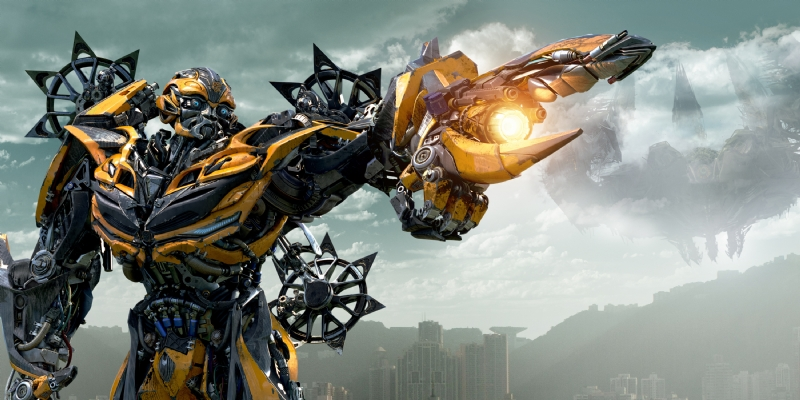 Three New Images from Transformers: Age of Extinction