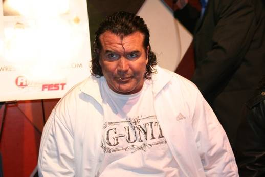 Health concerns for Scott Hall