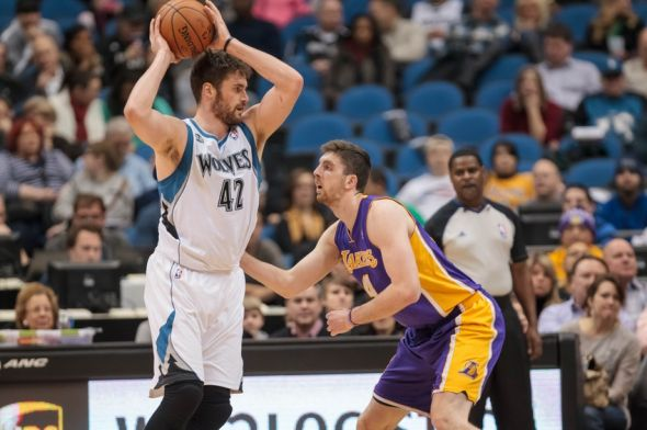 NBA Rumors: Kevin Love still wants to play for Los Angeles ...
