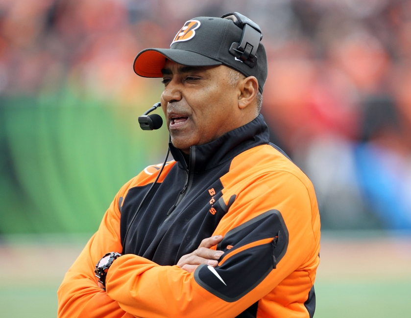 5 Nfl Head Coaches Who Are On The Hot Seat Halfway Through
