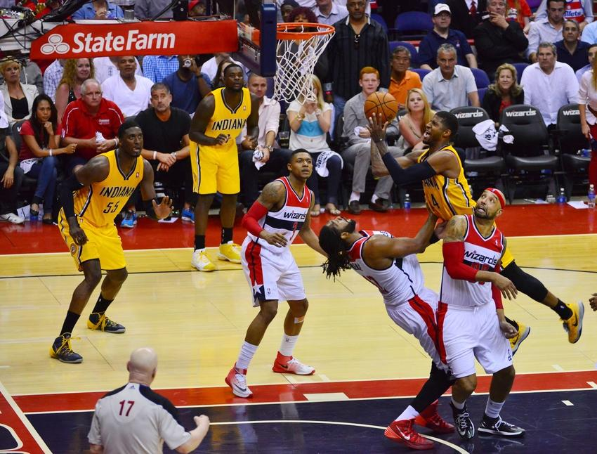 playoffs nba conference est second round game 5