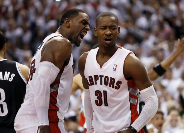 NBA Rumors: Toronto Raptors to use Terrence Ross as trade ...