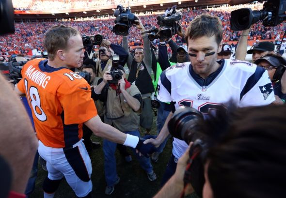 Aqib Talib Says Peyton Manning Is Better Than Tom Brady