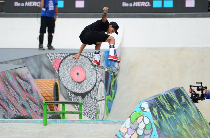 x games results