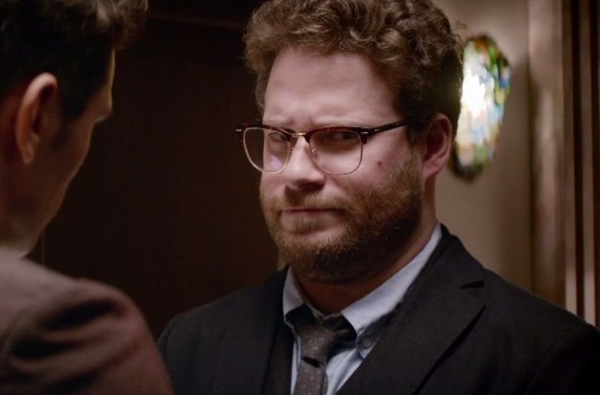 First teaser for the upcoming comedy The Interview (Video)