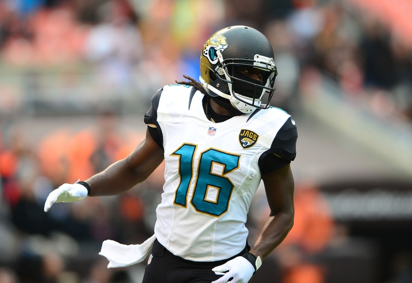 NFL Rumors: Denard Robinson to be a bigger part of the ...