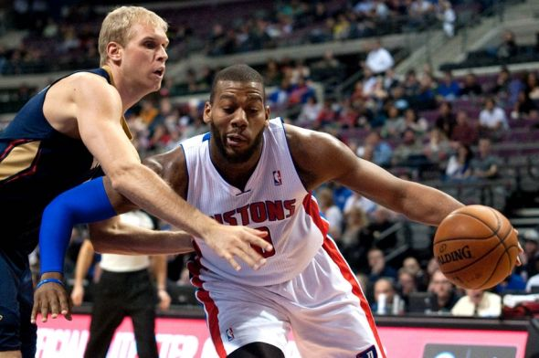 Nba rumors pelicans pistons talk greg monroe sign and trade