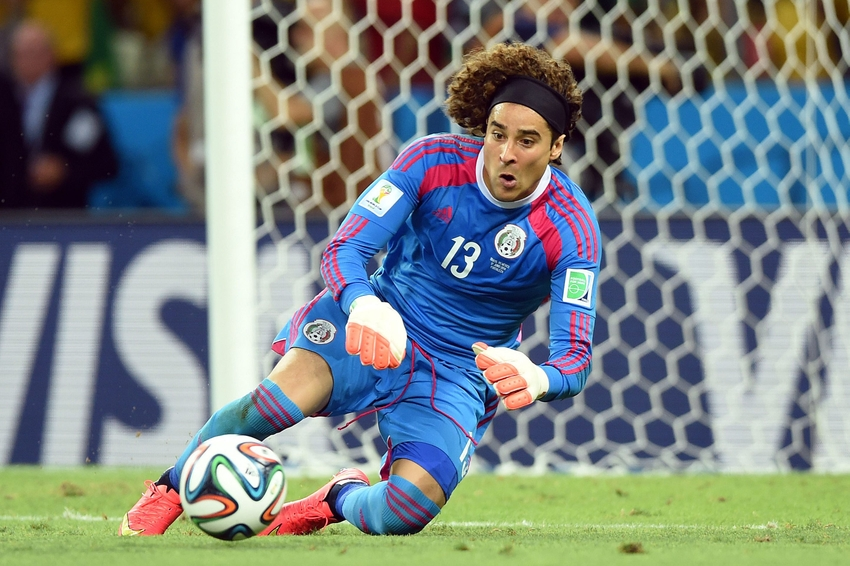 World Cup: Guillermo Ochoa's remarkable game leads to amazing meme