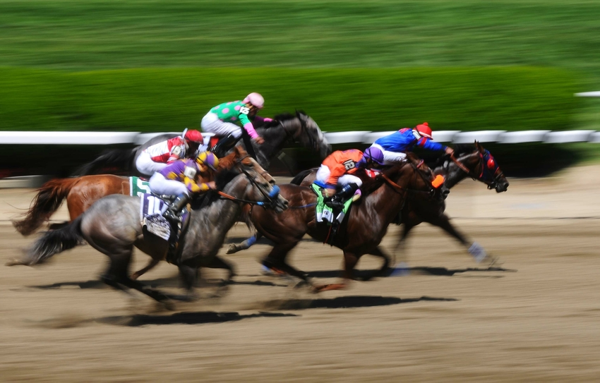 Belmont Stakes 2014 Full Video Replay