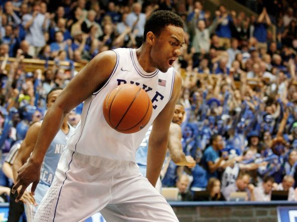 Jabari Parker signs endorsement deal with Jordan brand ... Jabari Parker Jordans