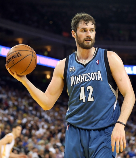 NBA Rumors: Kevin Love's agent telling teams he will ...