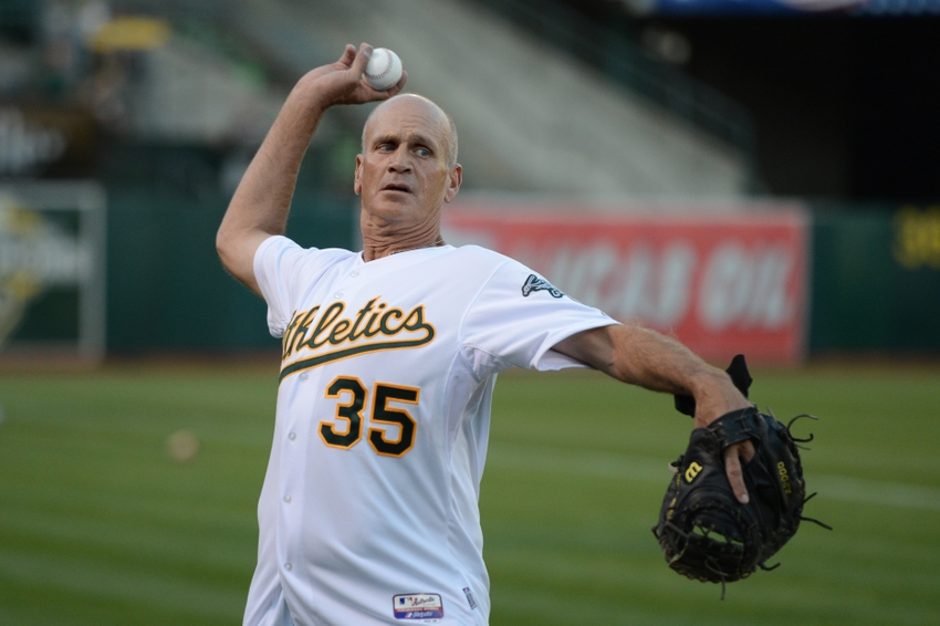 Former All Star Cy Young Winning Pitcher Bob Welch Dies At 57