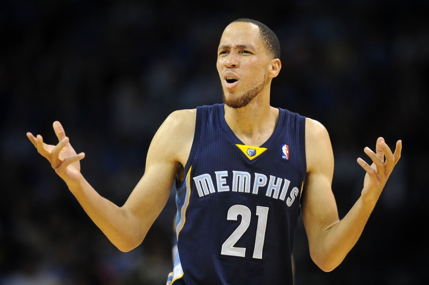 NBA Rumors: Raptors in talks to acquire Tayshaun Prince