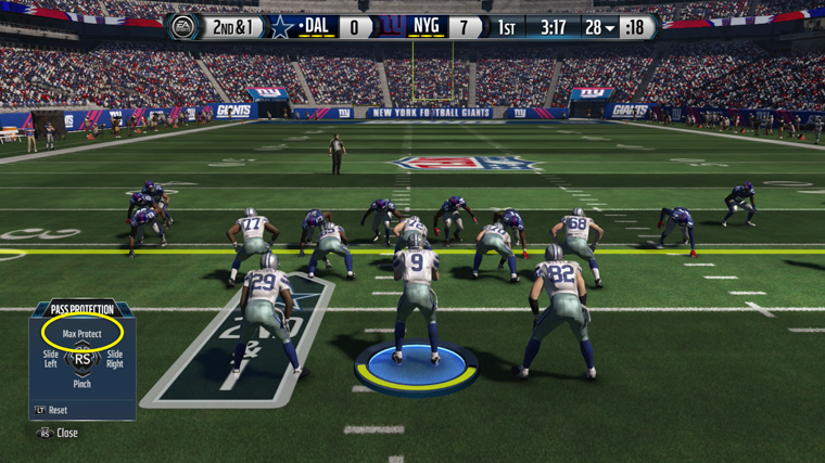 Even more madden 15 screenshots page 5 - Walter payton madden 15 ...