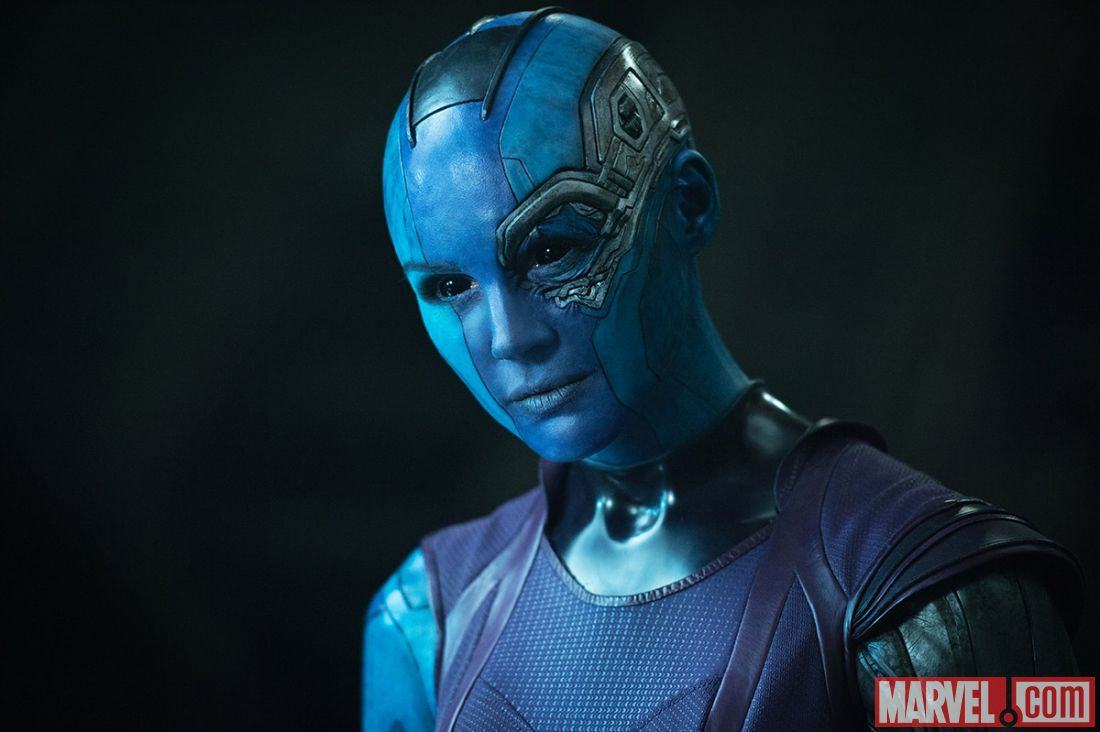 Marvel unveils 25 new images from Guardians of the Galaxy