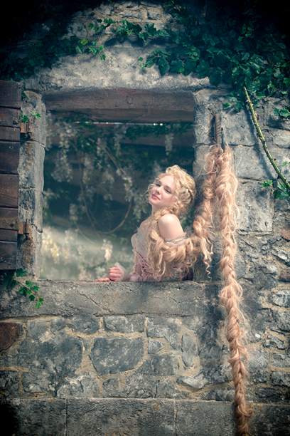 Disney releases ten new images from Into the Woods