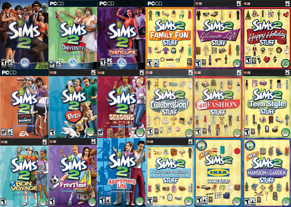 free online sims 2 no download