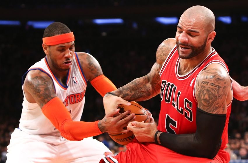 Ny knicks trade options