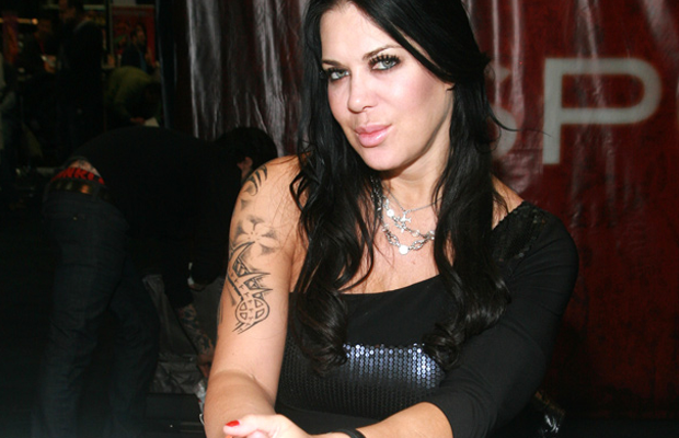 Wwe chyna accuses triple h of physical abuse during relationship