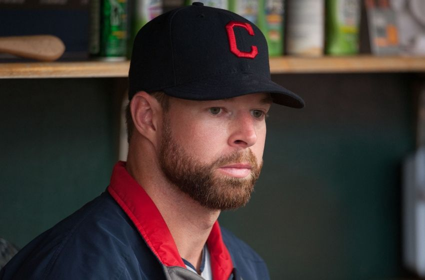 cory kluber height