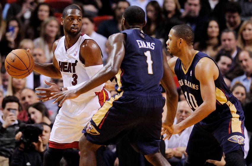 Miami heat trade options 2014