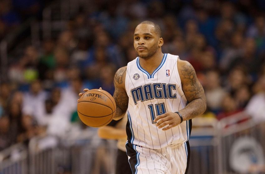 Jameer Nelson r...