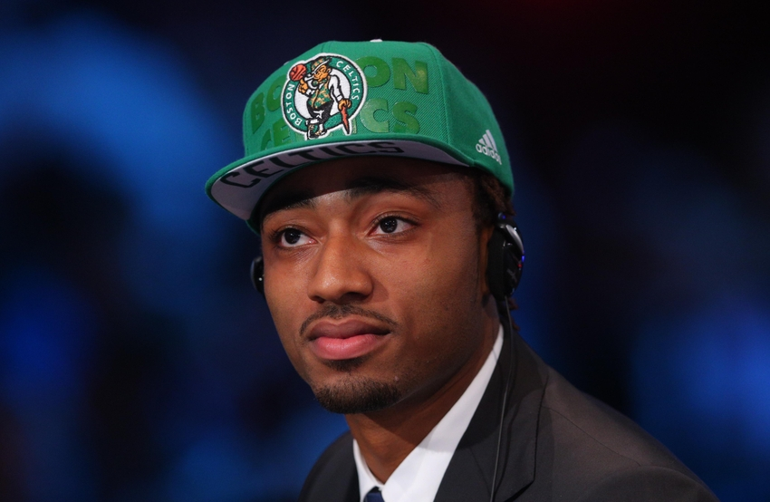Boston Celtics rumors: Celtics using James Young as a ...