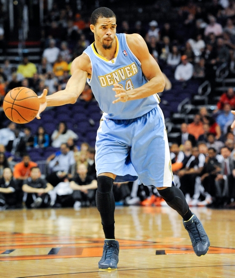 Nuggets Quarter Season Tickets: Javale McGee Could Be Traded If He Underperforms