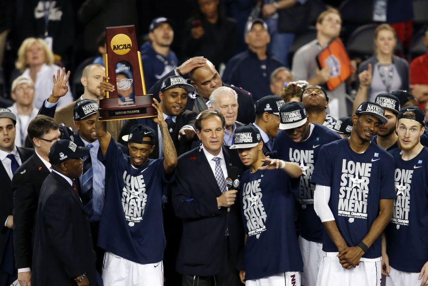 NCAA Basketball: Ranking the best conferences