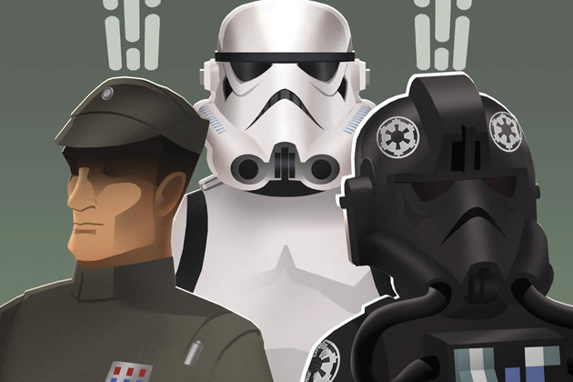 Star Wars Rebels: Season 2 Premiere Date Announced and New Clip ...