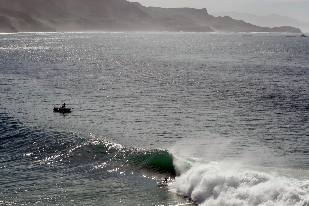 6 best surf spots in socal and baja for San jose fishing spots