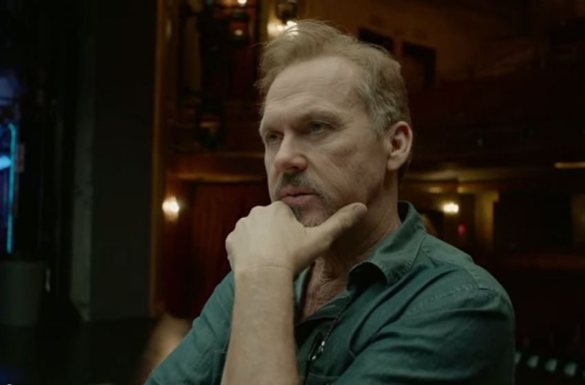 Birdman Michael Keaton Loses His Mind In New Trailer Video